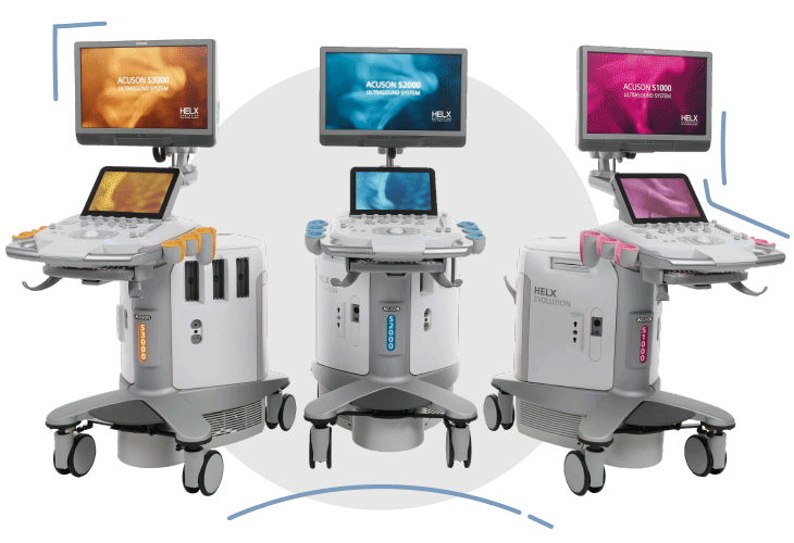 Women's Health Ultrasound